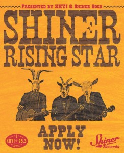 Shiner Rising Star