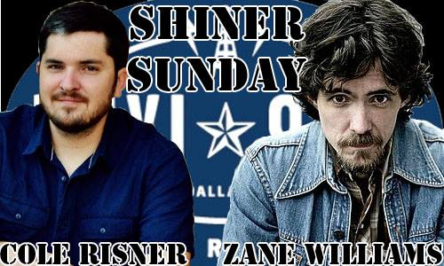ShinerSunday