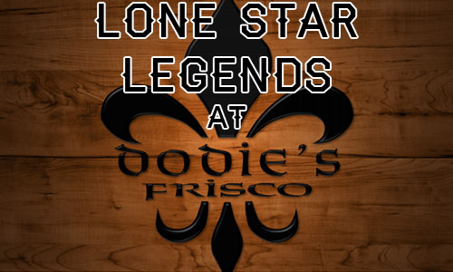 LoneStarLegends