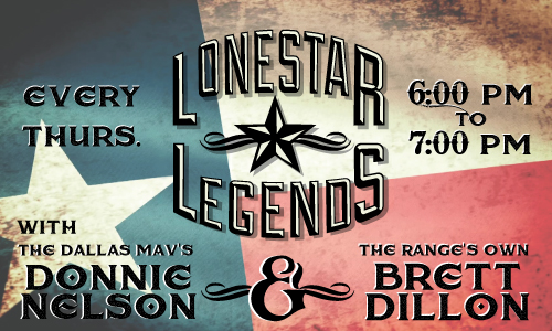 Lonestar Legends 8-15 slide