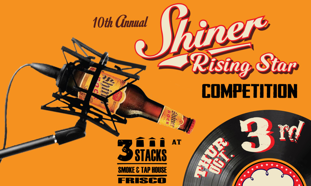 Shiner Rising Star 10-3