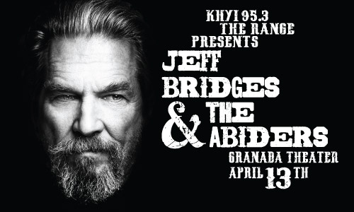 Jeff Bridges Slide