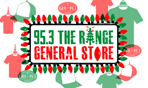 General Store Christmas