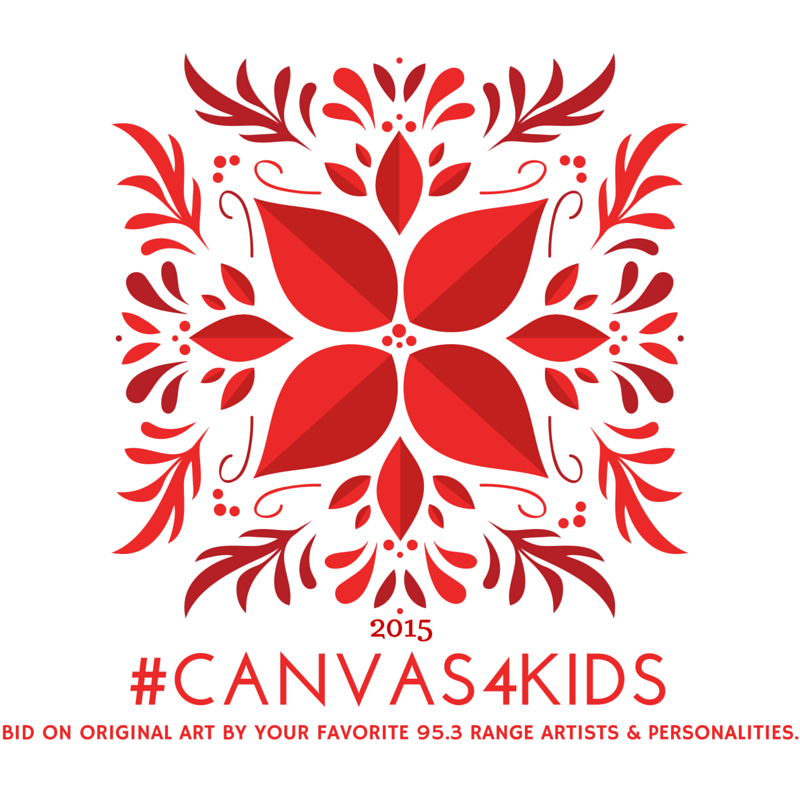 #Canvas4Kids