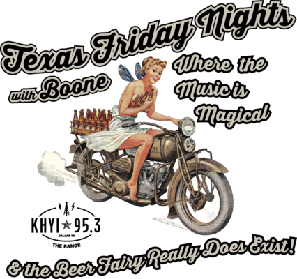 Texas Friday Nights