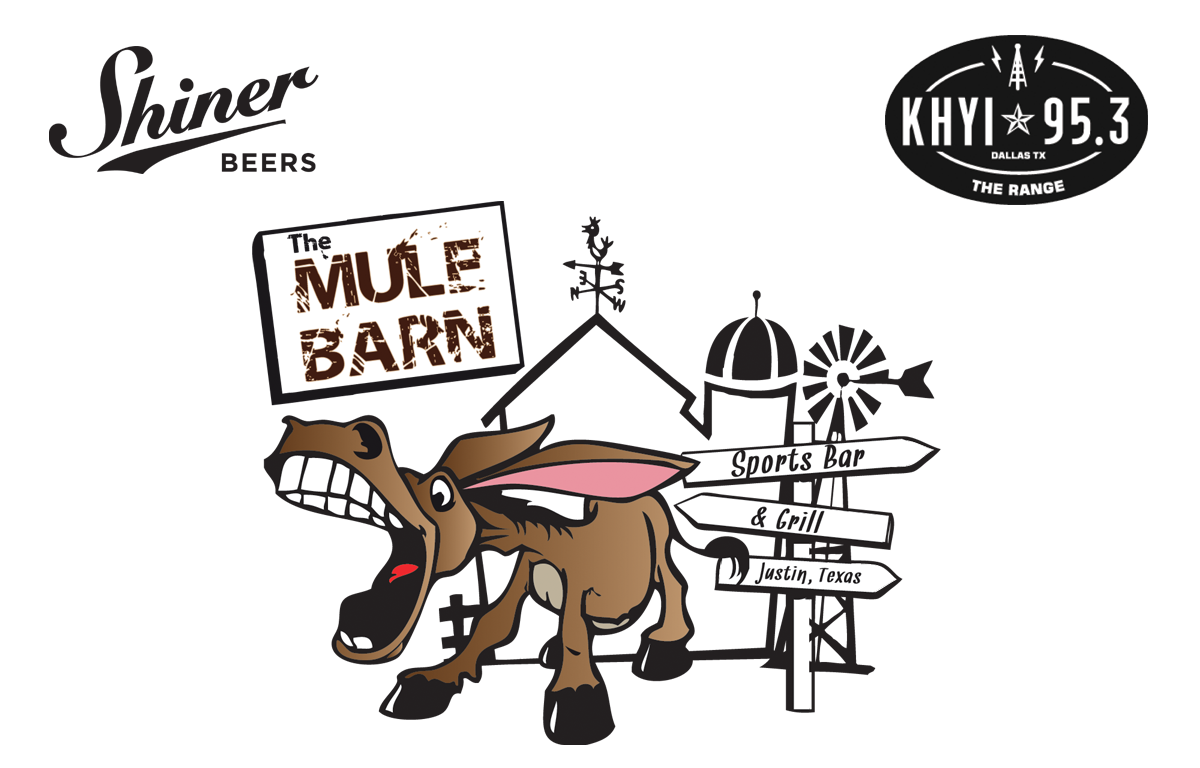 Shiner Rising Star Week 4: Mule Barn