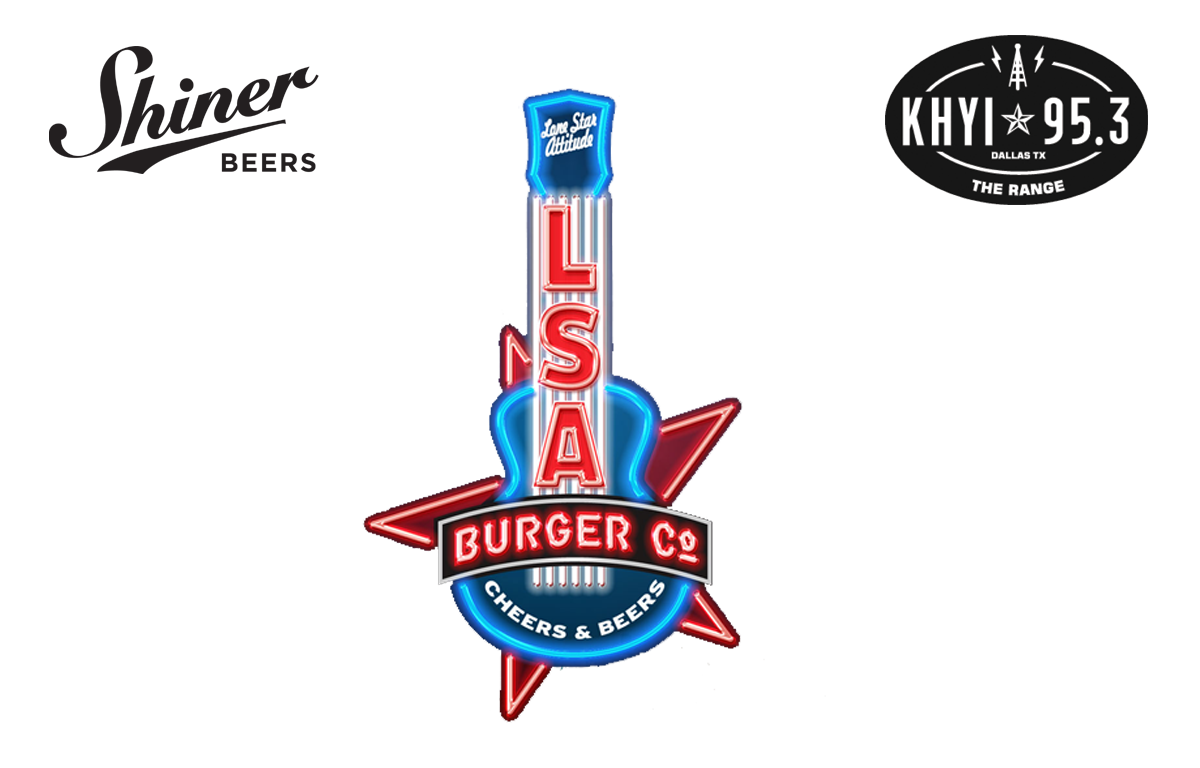 Shiner Rising Star Week 3: LSA Burger