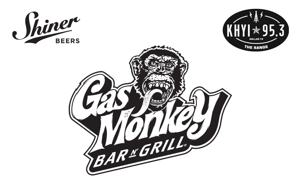 Shiner Rising Star Week 2: Gas Monkey