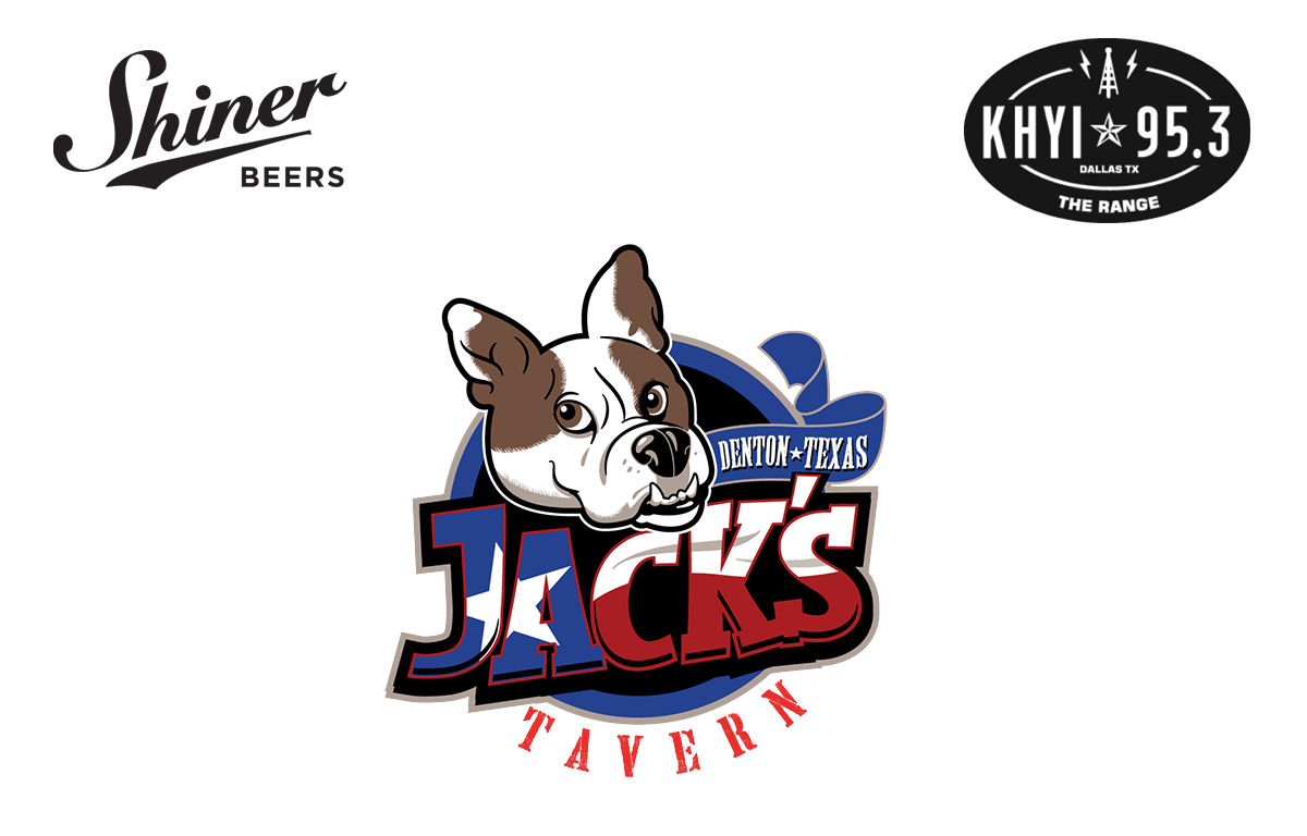 Shiner Rising Star Week 8: Jack's Tavern