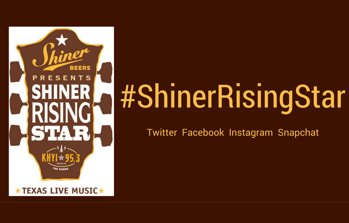 SHINER RISING STAR ROUND 2: Steel Penny Vs. Tin&Tonic