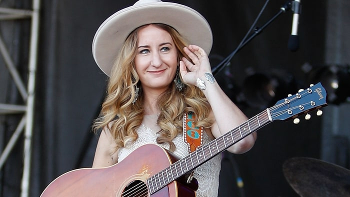 Get To Know TTMR 22 Artist: Margo Price