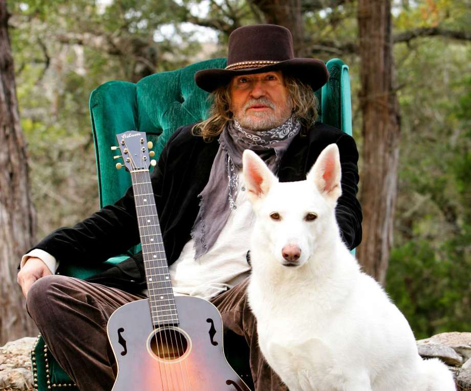 Get To Know TTMR 22 Artist: Ray Wylie Hubbard